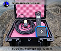 SQ26-H1 compact portable hydrophone system